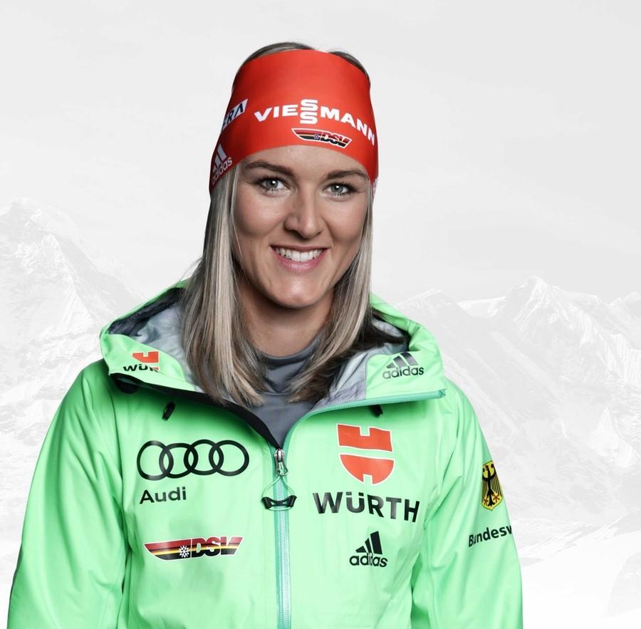 Biathlon - La Germania per ora convoca 11 atleti su 13 per Pokljuka: non c'è Dahlmeier