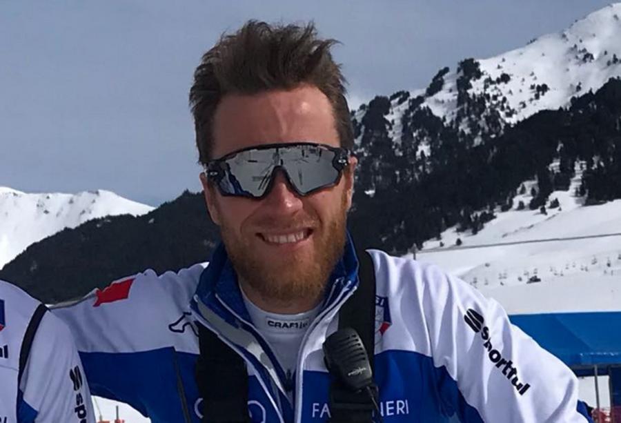 """Biathlon - Andrea Zattoni: """"I risultati ottenuti in questa stagione hanno ripagato tutti gli sforzi profusi"""" (VIDEO)"""