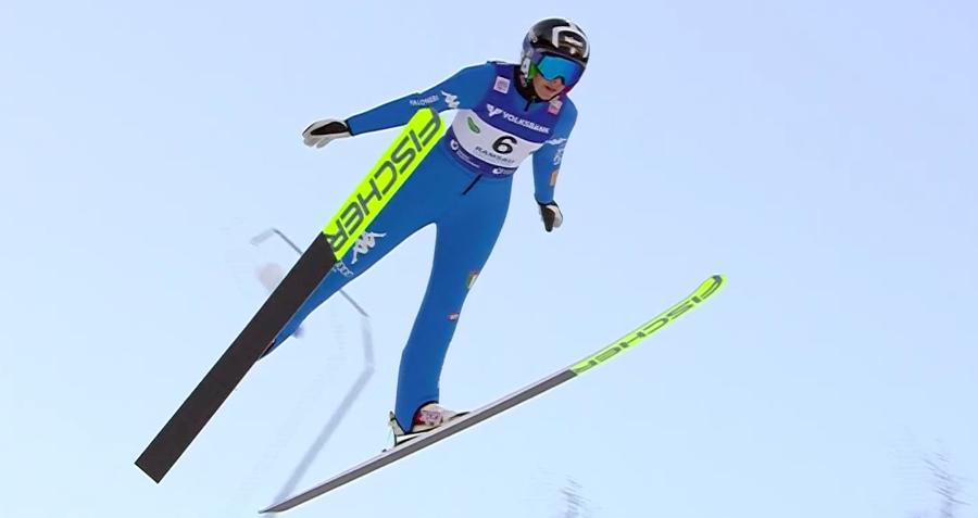 Sci Nordico e Biathlon - Programma ed orari delle gare di sabato 27 febbraio 2021