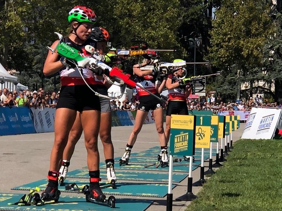 IBU: cancellati ufficialmente i campionati mondiali di biathlon estivo 2020