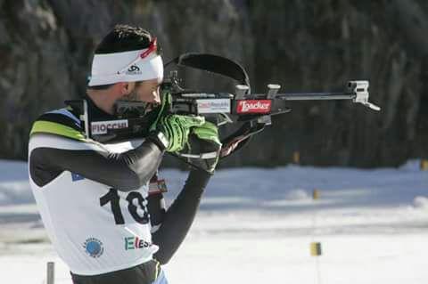 Fisi Veneto Calendario.Ecco La Squadra Biathlon 2019 20 Del Comitato Fisi Veneto