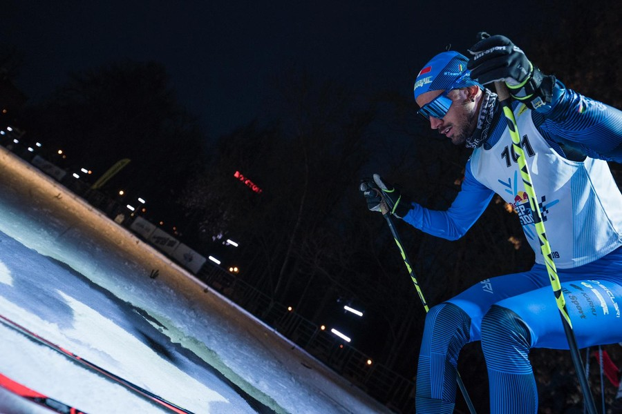 Fondo - Janteloppet 2019: Ludvig Jensen davanti a Becchis nella super sprint, Pellegrino fuori agli ottavi
