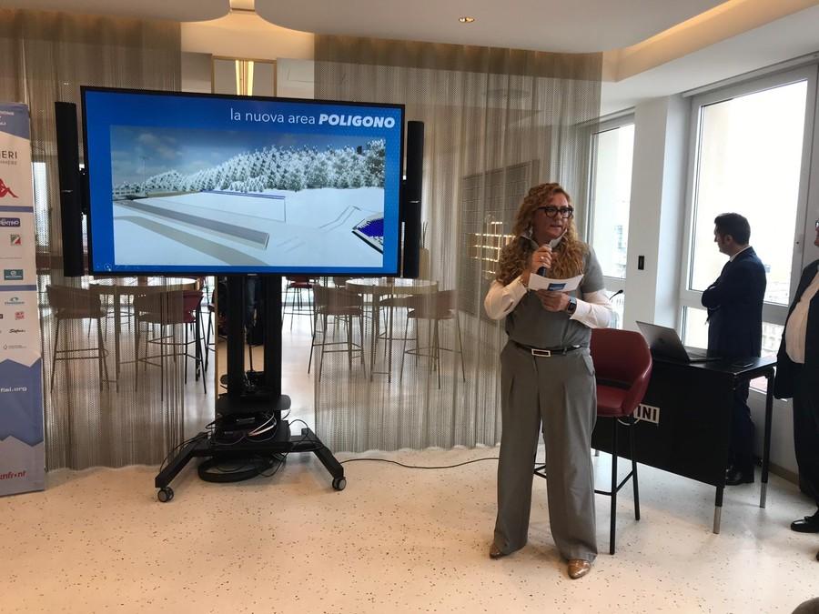 """Biathlon - Anterselva 2021, Erika Pallhuber: """"Importante aver mantenuto la tappa per tradizione e per il percorso verso Milano Cortina 2026"""""""