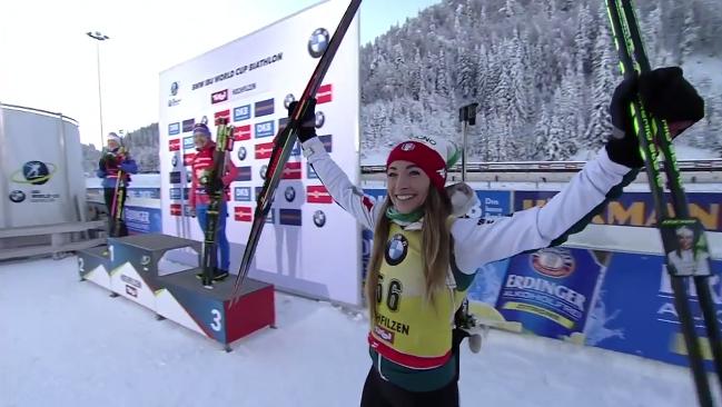 Calendario Biathlon.Ufficializzato Il Calendario Della Cdm 2019 20 Dieci Le