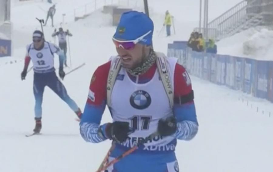 """Biathlon - L'attacco di Tikhonov: """"Loginov fu costretto a doparsi ma non può parlare"""""""