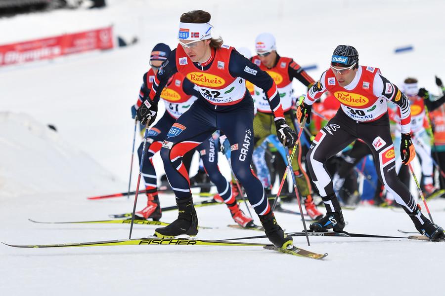 Continental Cup – Mikko Kokslien vince la seconda gundersen di Eisenerz