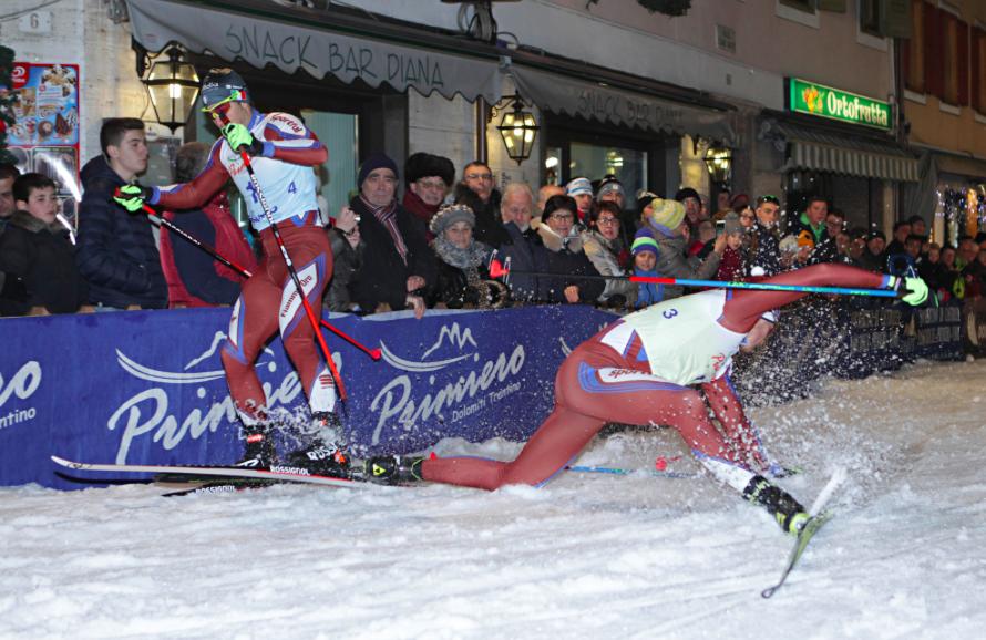 Primiero Ski Sprint: emozioni e sorprese nelle due team sprint