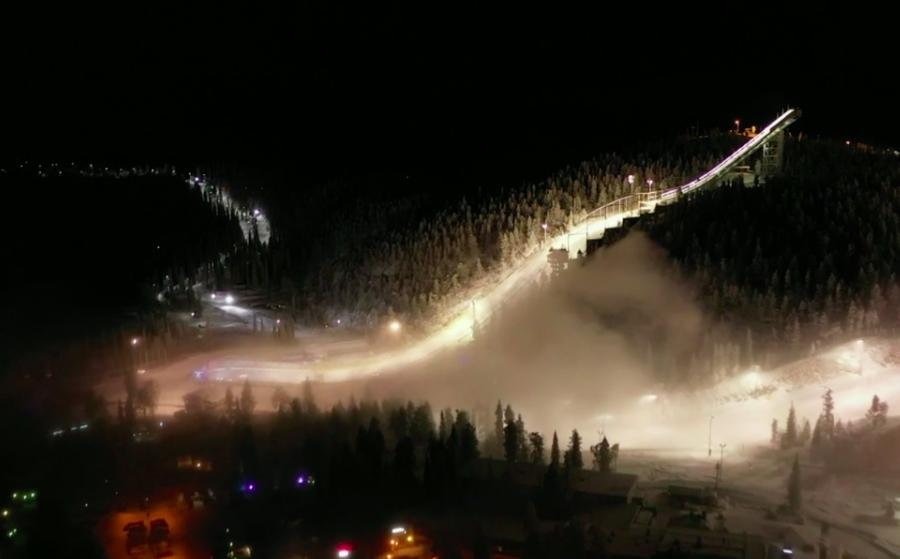 """Dalla Finlandia rassicurano sci nordico e biathlon: """"Tutte le squadre straniere potranno entrare"""""""