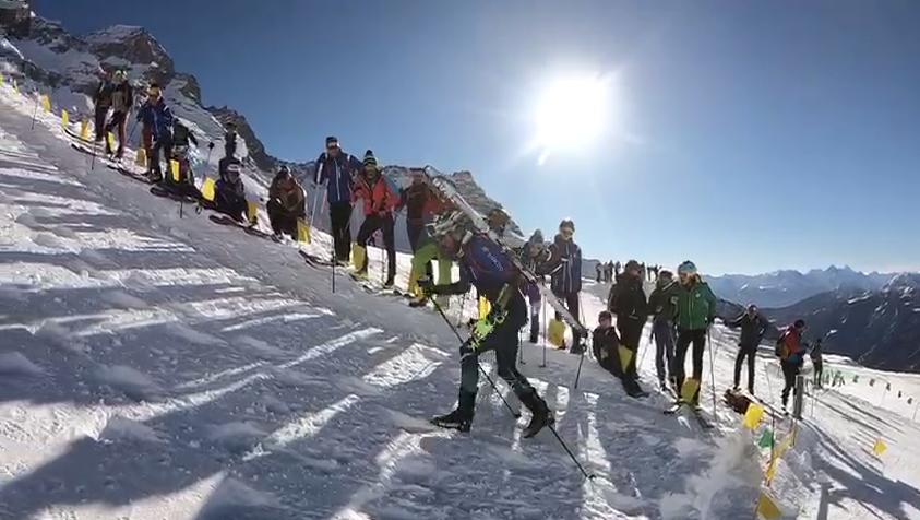 Calendario Coppa Del Mondo Di Sci.Sci Alpinismo Ufficializzato Il Calendario Della Stagione
