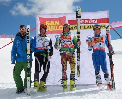 Ski College Falcade 64