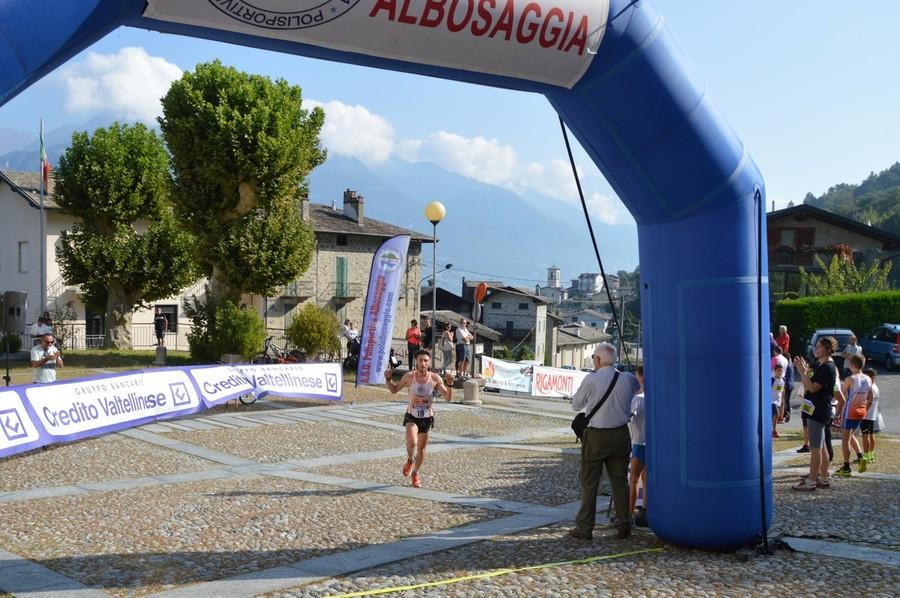 Grande successo per il Trofeo Massimo Giugni: 170 concorrenti al via