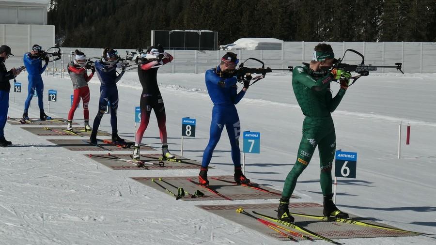 Foto Facebook Biathlon Antholz