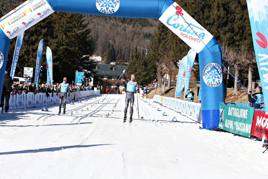 Dobbiaco-Cortina edizione 2020