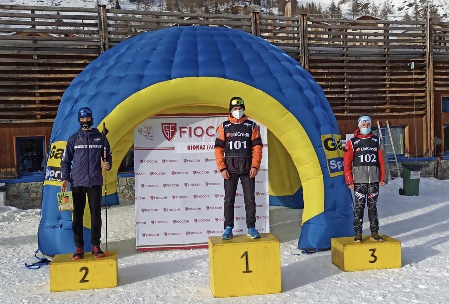 Biathlon - Campionati Italiani e Coppa Italia: a Bionaz successi per Nicase, Christille, Navillod e Carollo