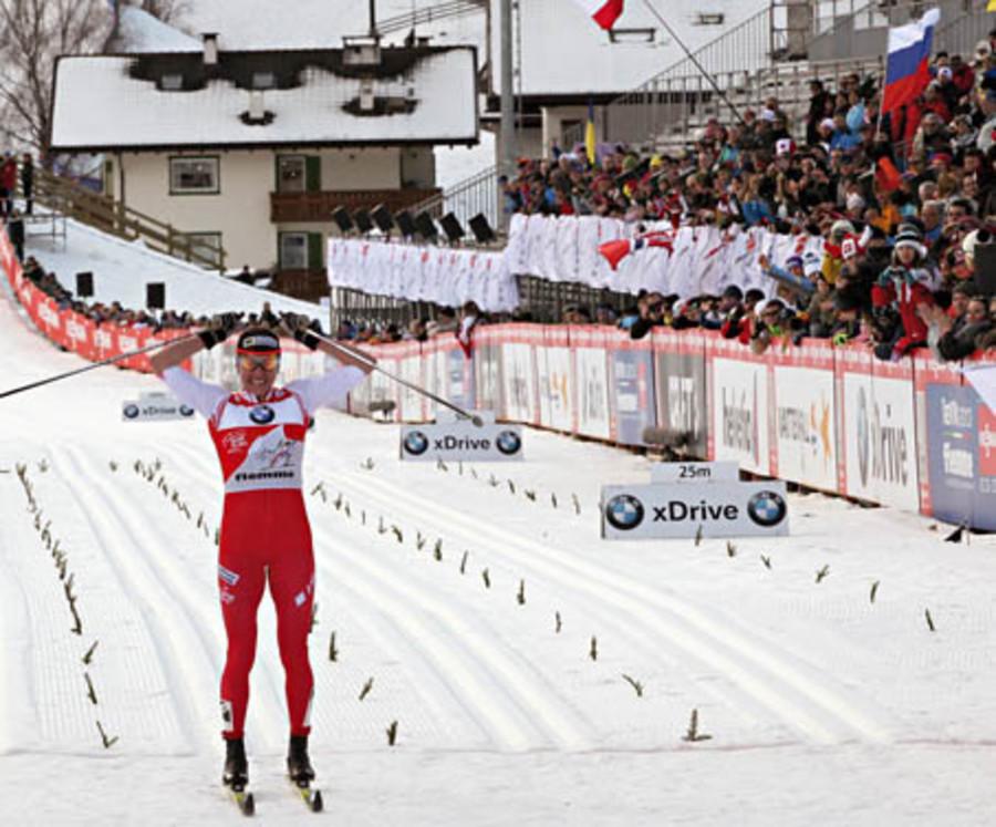 Fondo - Gare FIS a Saariselka: Justyna Kowalczyk e Timo Mantere vincono le distance in classico