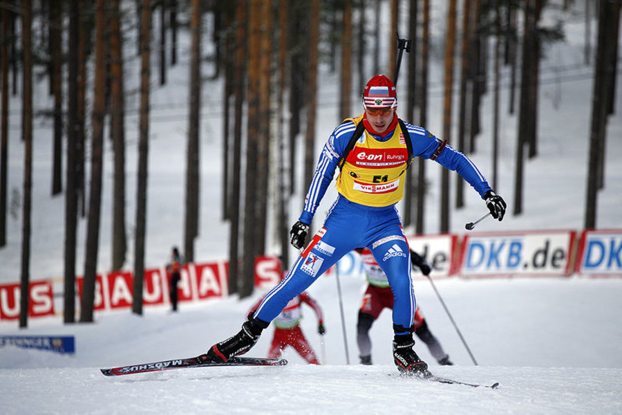 Biathlon - Evgeny Ustyugov ricorre al TAS e al Tribunale Federale Svizzero contro la squalifica per doping