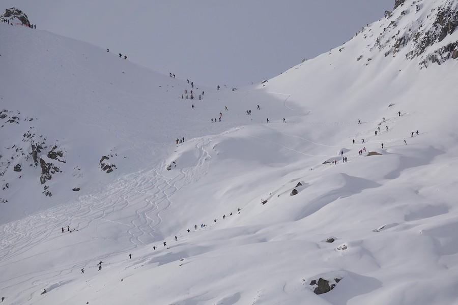 Sci Alpinismo - Adamello Ski Raid Junior: tra i vincitori anche la saltatrice Lisa Moreschini