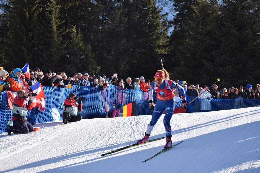 Biathlon - Gabriela Koukalova annuncia l'addio alle competizioni