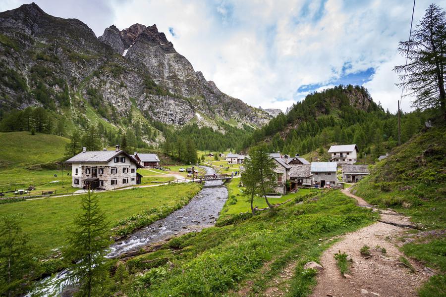 Alpe Devero - Piemonte