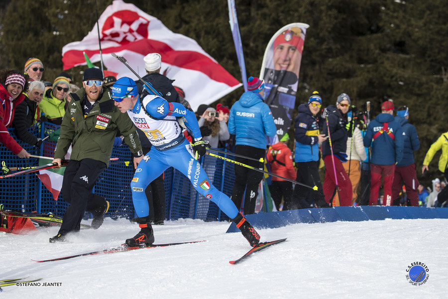 BIATHLON - Analisi dell'individuale mondiale maschile di Anterselva 2020