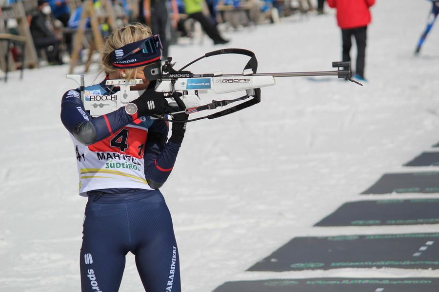 Biathlon - Primo raduno per la Squadra B: in undici si ritroveranno in Valtellina