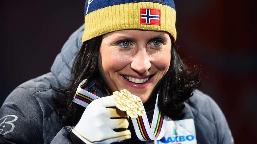 """Fondo - Marit Bjørgen: """"I cambiamenti climatici stanno distruggendo gli sport invernali"""""""
