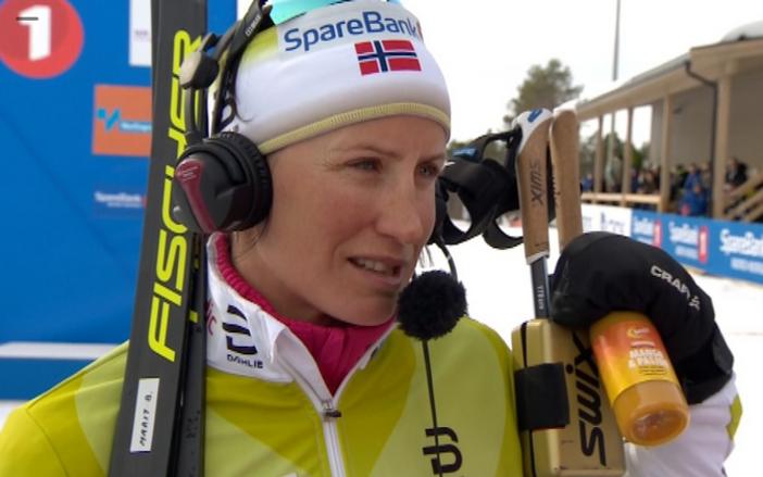"""Dalla Russia: """"Il caso Bjørgen a Lahti? Fosse stata russa ..."""""""