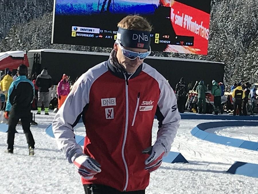 Biathlon - La Norvegia ha scelto le due staffette per l'apertura di Pokljuka