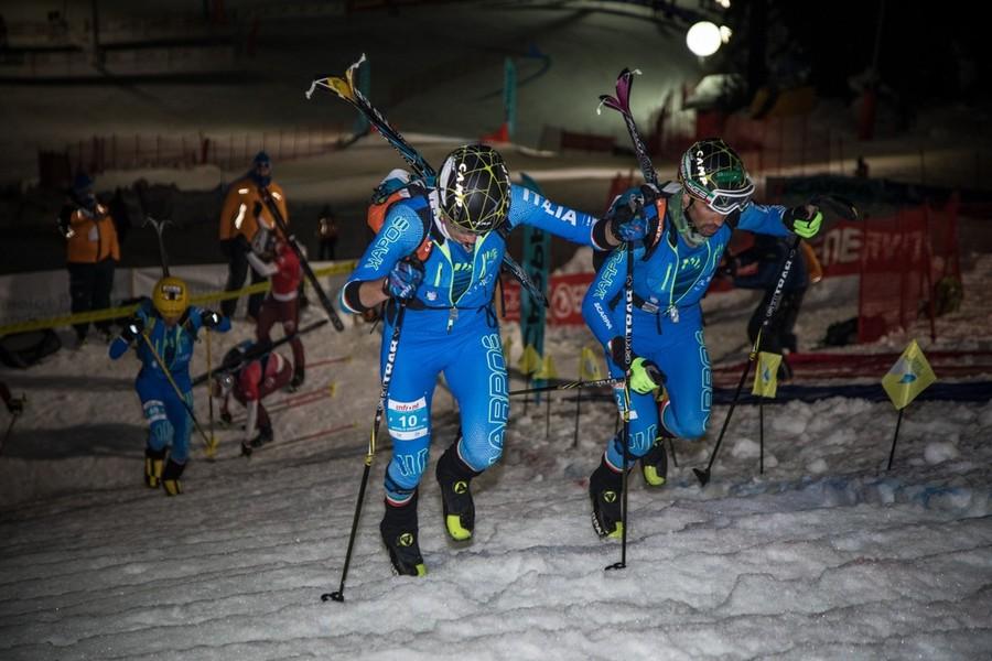 Sci Alpinismo - L'Italia convoca 30 atleti per i Mondiali in Andorra