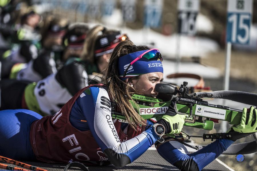 Fotogallery - Le emozioni dei Campionati Italiani Assoluti di Biathlon in Val Martello negli scatti di Stefano Jeantet