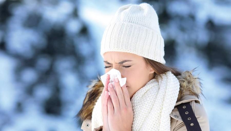 Il freddo e le patologie invernali