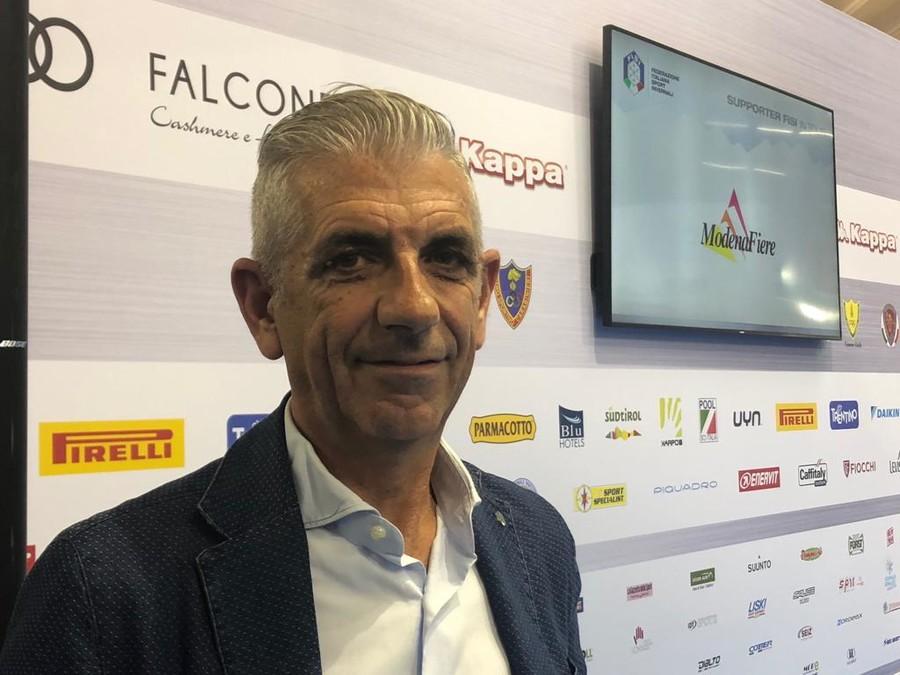 """Fausto Denti: """"I Campionati Italiani di fondo saranno una bella vetrina per la provincia di Bergamo"""""""