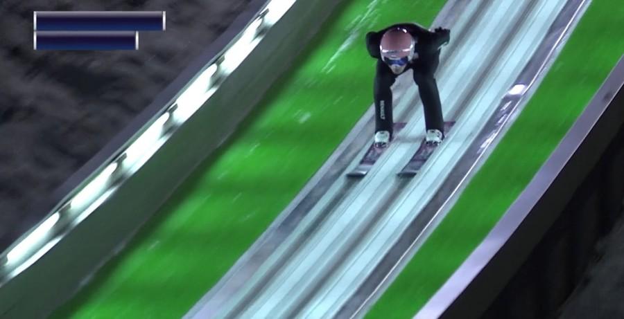 Dawid Kubacki concede il bis. Il polacco vince anche gara 2 del Large Hill di Titisee-Neustad