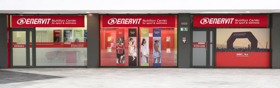 A Milano nasce Enervit Nutrition Center