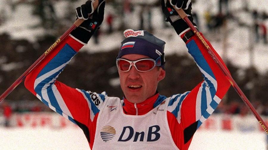 Dieci anni senza Alexei Prokurorov