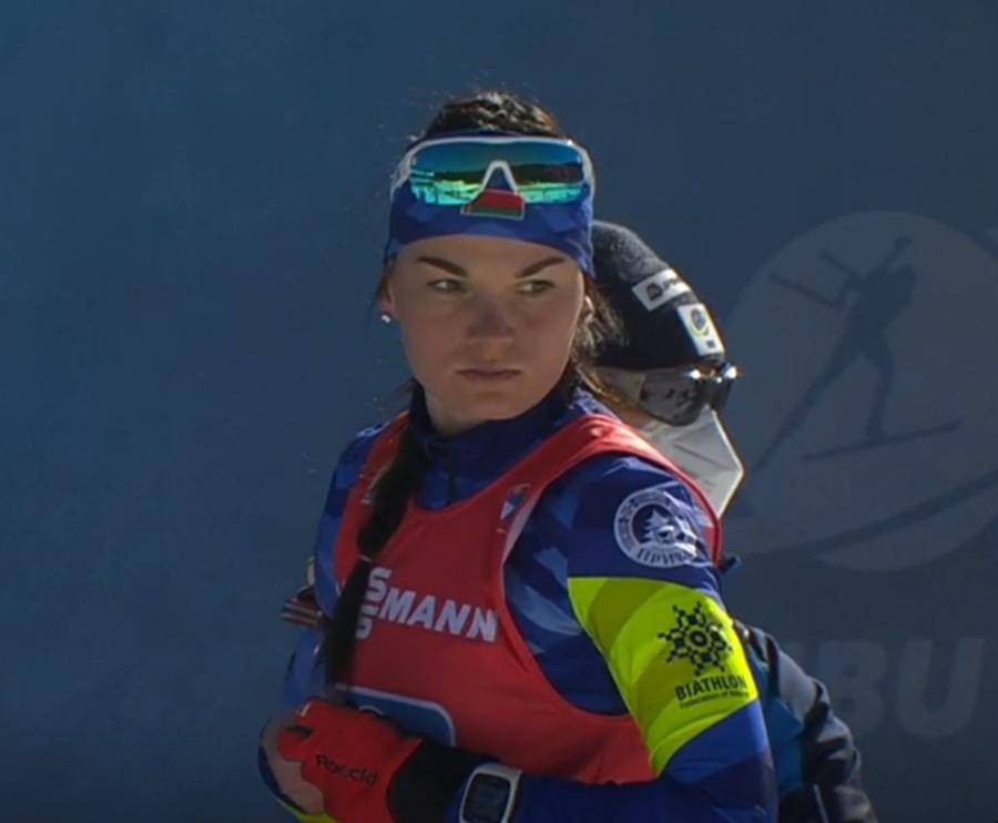 Biathlon – Dal piccolo villaggio di Smolny verso il top del biathlon mondiale: ecco la combattiva Elena Kruchinkina