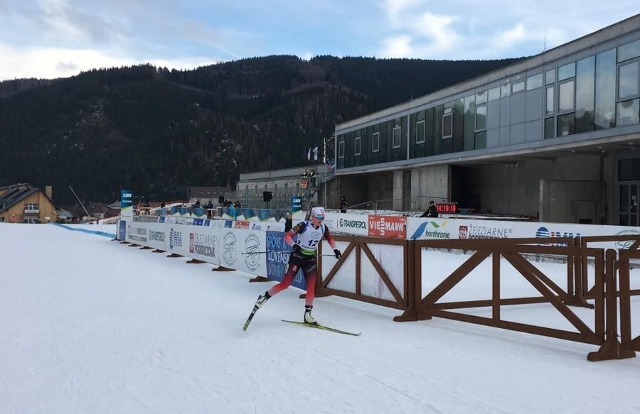 Biathlon, IBU Cup: acuto di Karoline Erdal nella sprint femminile di Brezno