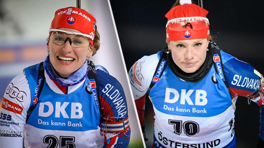Biathlon - Tante squadre straniere hanno scelto Anterselva per preparare la stagione olimpica