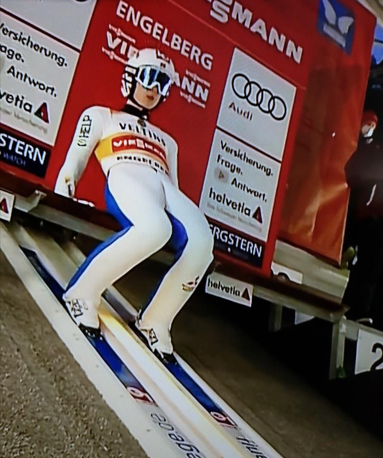 Niente  qualifiche a Lahti per il vento
