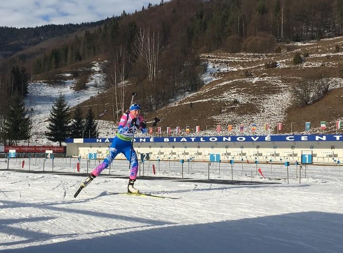 Biathlon - Terminato il periodo di sospensione, Glazyrina può tornare a gareggiare
