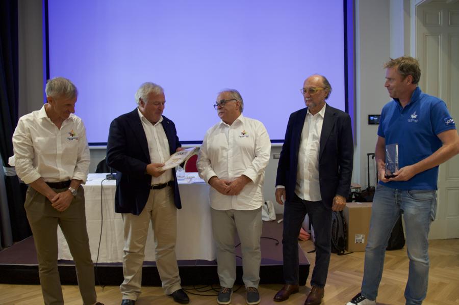 A Trieste presentazione ai media per EYOF 2023