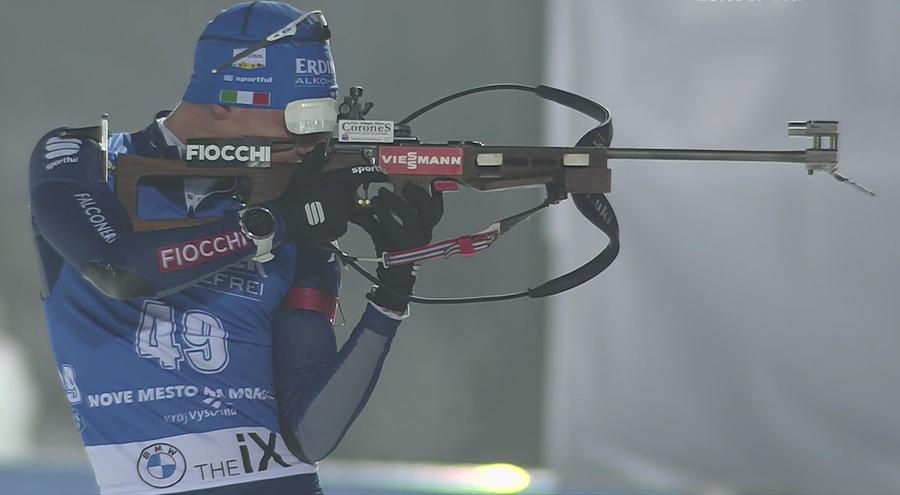 Sci Nordico e Biathlon - Il programma e gli orari di domenica 14 marzo 2021