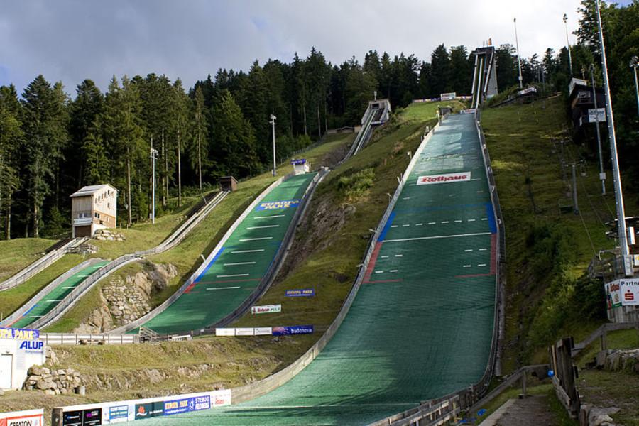 """Il Summer Grand Prix fa tappa a Hinterzarten, """"Classica monumento estiva"""""""