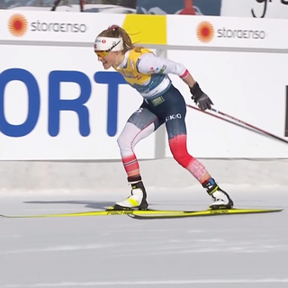 Sci Nordico, Biathlon e Sci Alpinismo - Programma ed orari delle gare di sabato 6 marzo