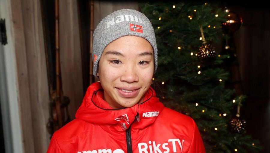 È morta la saltatrice norvegese Thea Sofia Kleven