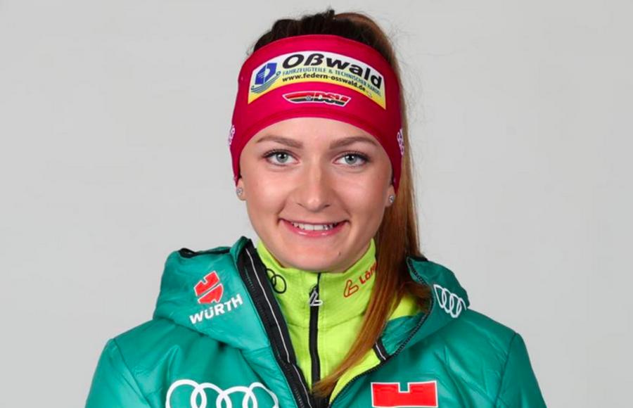 Fondo - OPA Cup: super Sauerbrey nella 10 km femminile; Weber vince tra le junior