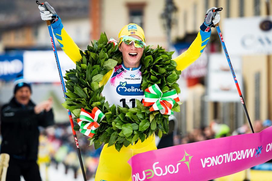 Foto Credit: Visma Ski Classics