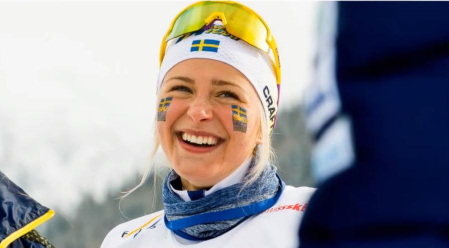 Frida Karlsson sarà al via per la prima volta al Triple
