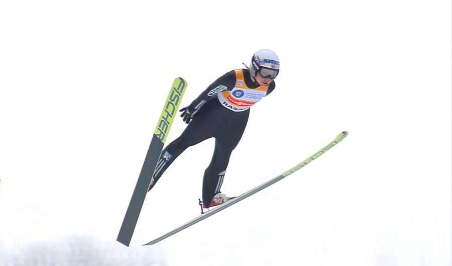 """Salto - Il CO di Oberstdorf 2021: """"Qui sarà assegnato il primo titolo femminile dal large hill; per noi è un onore"""""""