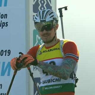 Biathlon, Mondiali estivi. Fra gli uomini vince Lapshin, tra le donne successo ex aequo per Glazyrina e Charvatova